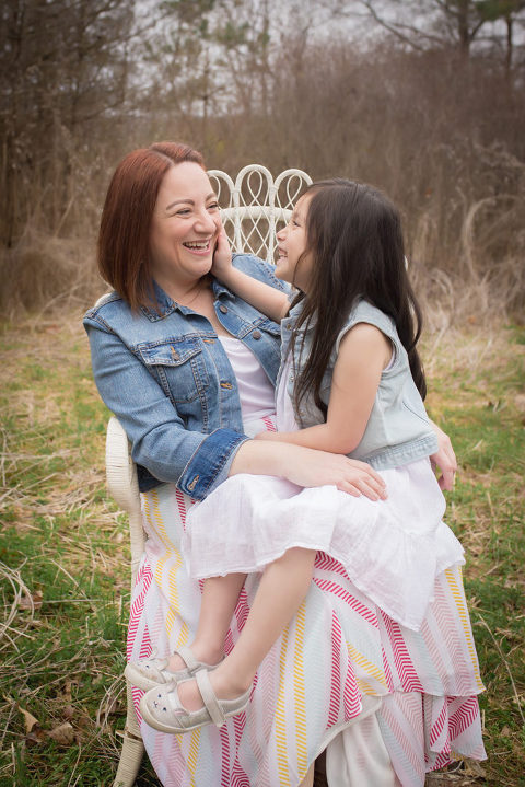 Teale Brown Photography - Mom & Me Rochester, NY