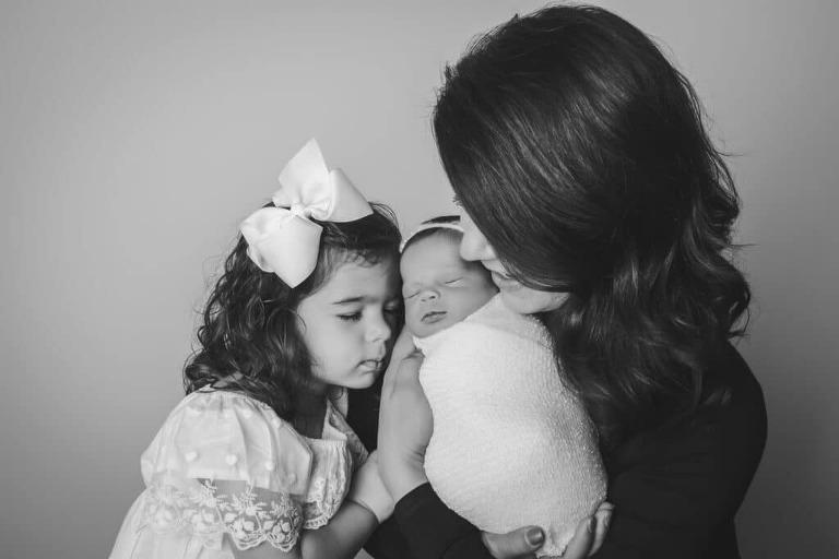newborn photographer in rochester ny captures newborn twins
